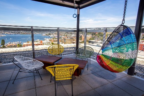 14 Great Spots for Outdoor Dining and Drinking in Seattle