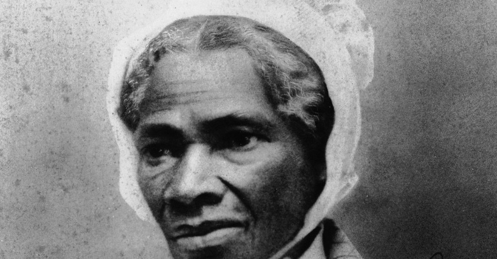 """Sojourner Truth's """"Ain't I a Woman"""" is one of the greatest speeches in American rhetoric"""