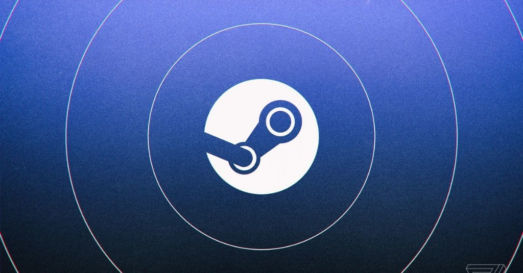 Steam hit its all-time concurrent user peak over the weekend