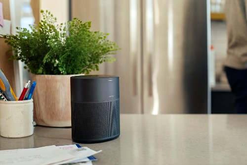 Bose announces its smallest smart speaker yet and launches Google Assistant support