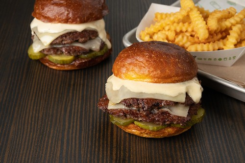 First Bay Area Shake Shack Opens This Weekend