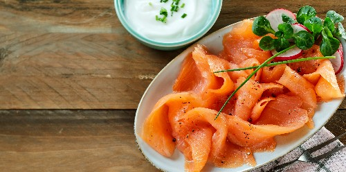What's the Difference Between Lox, Nova, and Smoked Salmon?