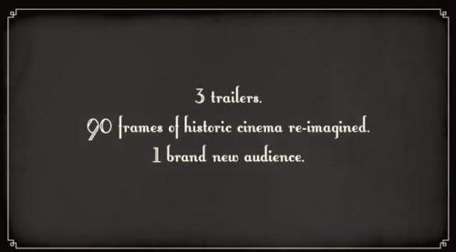 Film festival uses Instagram to create flip book trailers