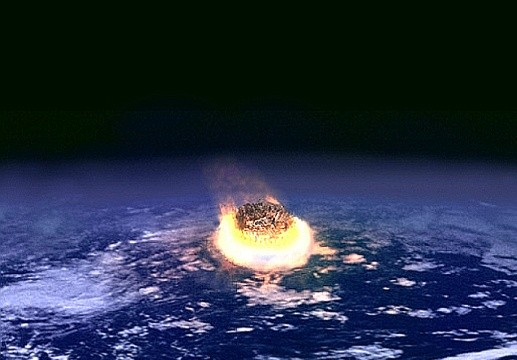 Scientists want to annihilate asteroids using nuclear weapons