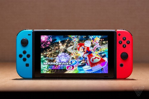 Nintendo shoots down rumors of a new Switch coming at E3