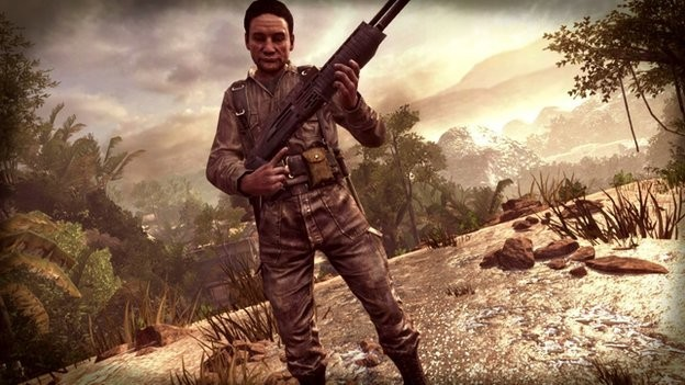 Imprisoned former dictator Manuel Noriega sues Activision over 'Call of Duty' character