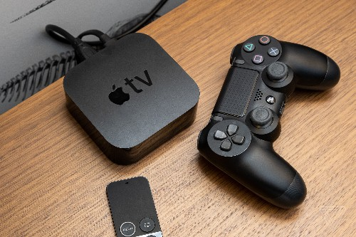 tvOS 13's small improvements make for a much better Apple TV experience