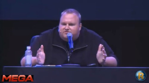 Justice Department publishes 191 pages of evidence against Kim Dotcom and Megaupload