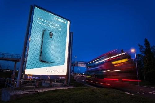 Is Samsung bigger than Google?