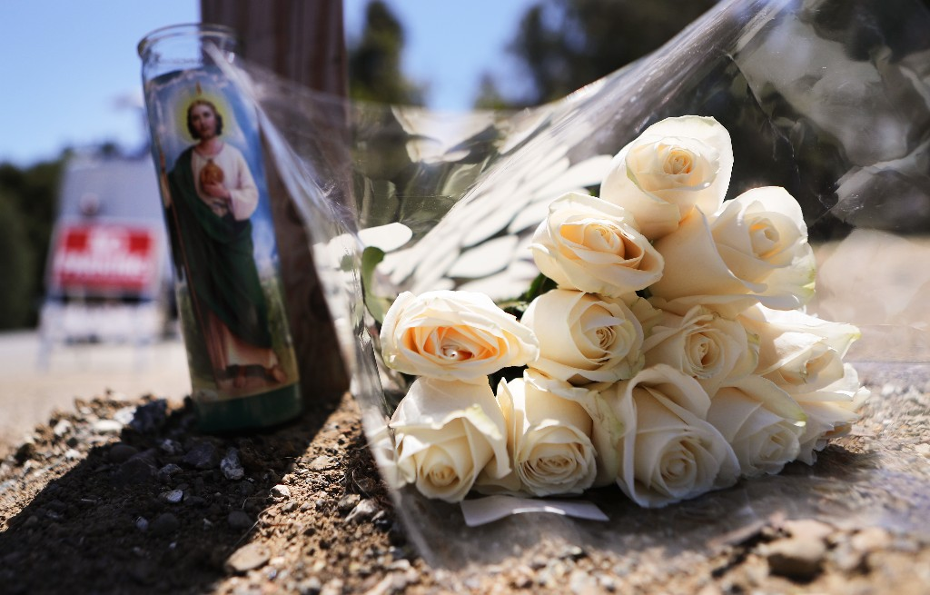 Victims of the Gilroy Garlic Festival Shooting Are Suing Over 'Negligent Security Measures'