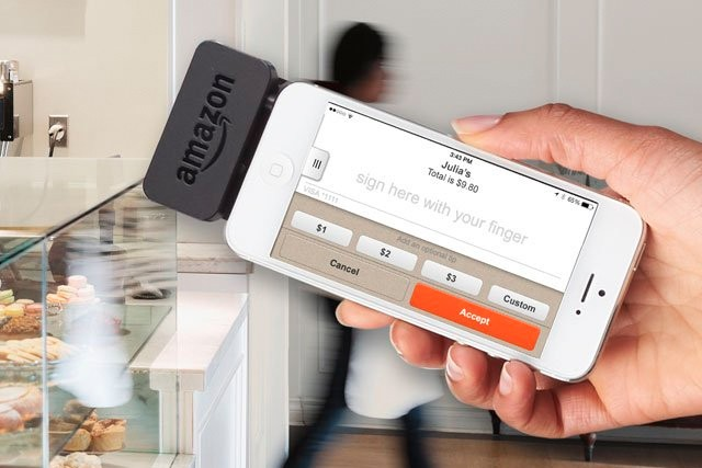 Square breathes sigh of relief as Amazon discontinues its credit card reader