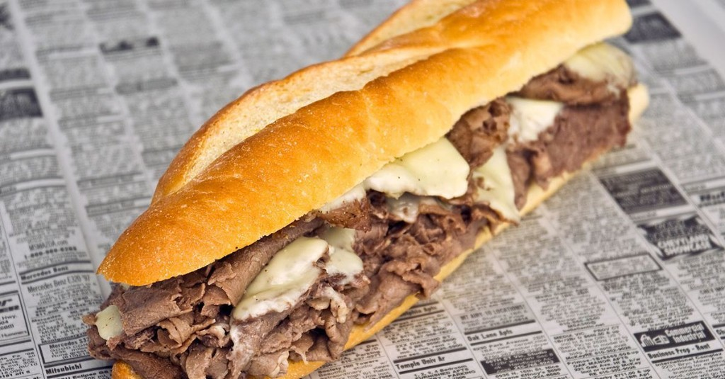 Philly Cheesesteak Icon Tony Luke's Scores Critic Approval for NYC Comeback