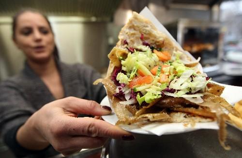 Doner Kebab Is LA's Next Big Food Trend