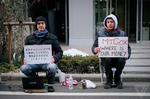 Bitcoin exchange Mt. Gox files for bankruptcy protection with $64 million in liabilities