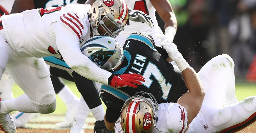 4 myths about this NFL season, debunked