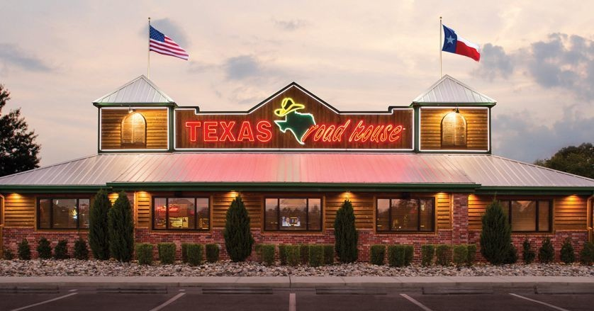 Texas Roadhouse Prepares to Fly the Flag in Henderson
