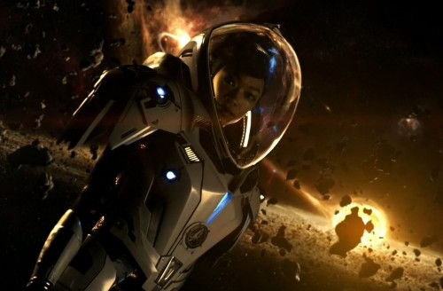 Bryan Fuller originally envisioned Star Trek: Discovery as an anthology show
