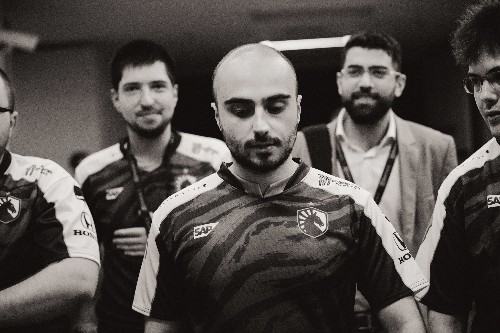 Team Liquid's Dota 2 team was so successful they're striking out on their own