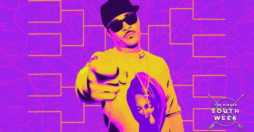 Which Classic T.I. Anthem Is the Most Important?