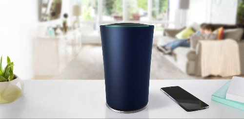 Google announces OnHub, a $200 router focused on simplicity