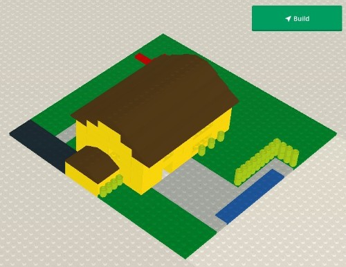 Google now lets you play with Lego in your browser anywhere in the world