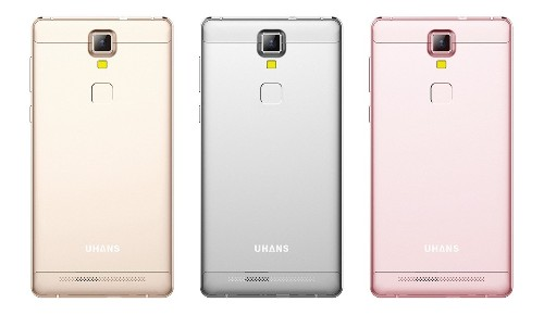 Uhans is the world's most honest gadget company