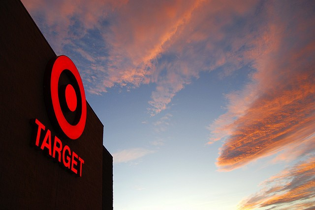 Hackers accessed Target's network using credentials stolen from a contractor