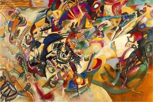 The curious case of Kandinsky: how Communist Russia enabled art forgers to make millions