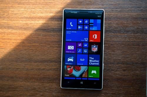Nokia Lumia Icon: a new Windows Phone flagship comes to Verizon