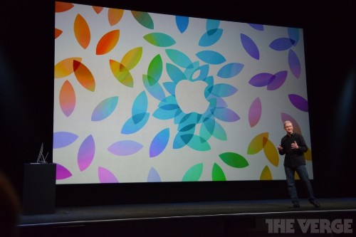 Watch this: Apple's fall 2013 event in under five minutes