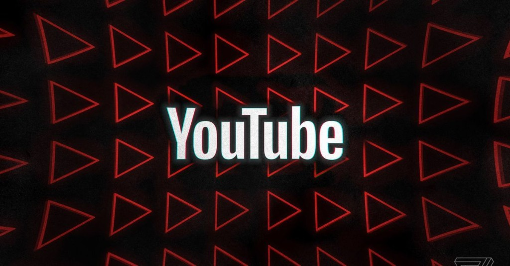 YouTube is All - cover