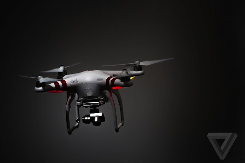 The Wi-Fi sniffing drones are here
