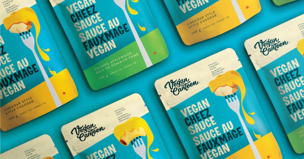 Vegan Chef and Cheesemaker Says Competitor Stole Her Packaging Design
