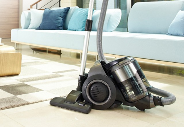 Samsung sues Dyson following 'intolerable' copycat claims