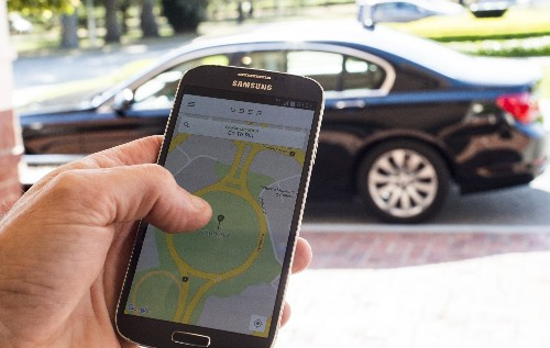 Wall Street loans Uber $1 billion to offer subprime auto leases
