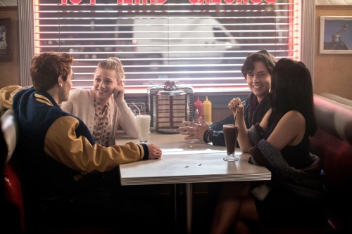 The CW is ending its Netflix deal, but that doesn't mean Riverdale is disappearing