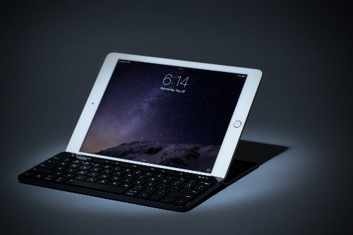 The best keyboard for the iPad Air 2