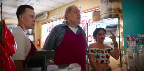 Netflix's Gentefied follows a Mexican American family in the heart of a gentrifying LA neighborhood