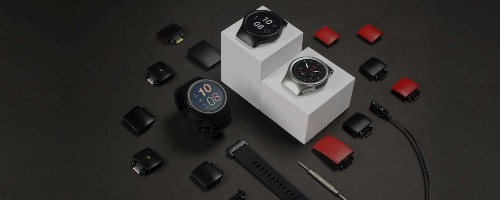 The Blocks modular smartwatch is finally available to buy after years of delays