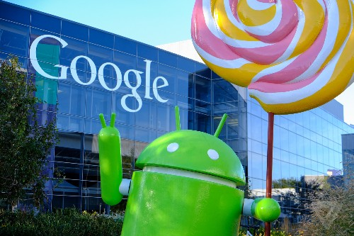 Android 5.0 Lollipop is rolling out to Nexus devices today