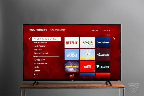 Roku TVs start showing interactive pop-ups during related commercials
