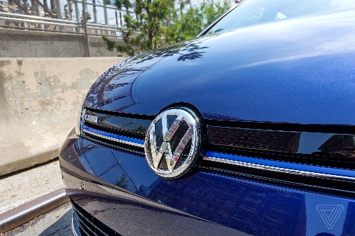 Volkswagen now lets Apple users unlock their cars with Siri