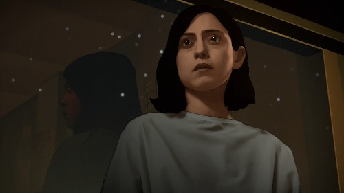 Amazon Video's animated series Undone could be the start of something amazing