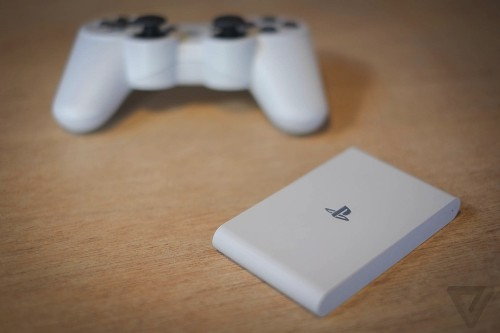 The PlayStation TV is a waste of money for Vita fans
