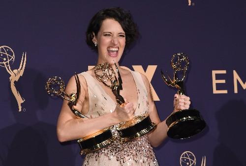 HBO won Emmys night, but the future belongs to streaming platforms
