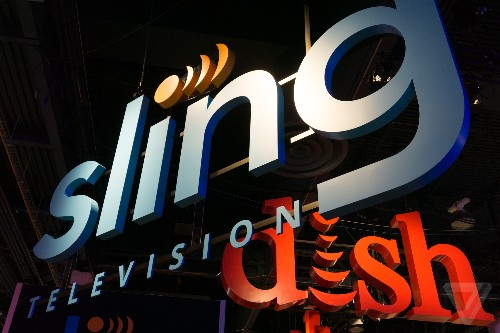 Sling TV loses subscribers for the first time as streaming competition grows