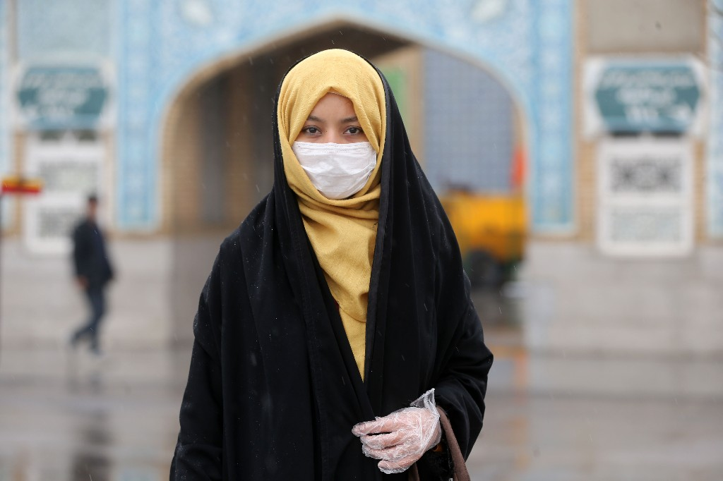 Why Iran's coronavirus outbreak may be worse than you think