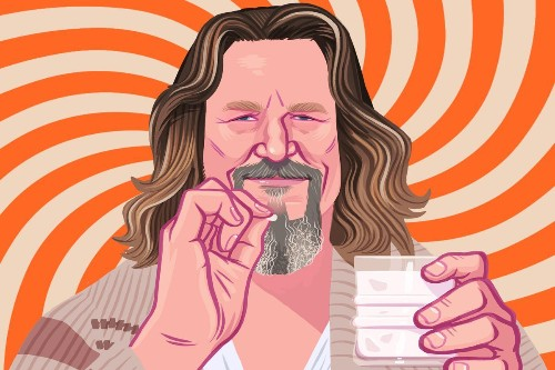 A Good Man, and Thorough: The Genius of 'The Big Lebowski'