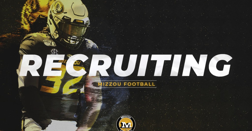 Lee's Summit Tight End Max Whisner commits to Missouri