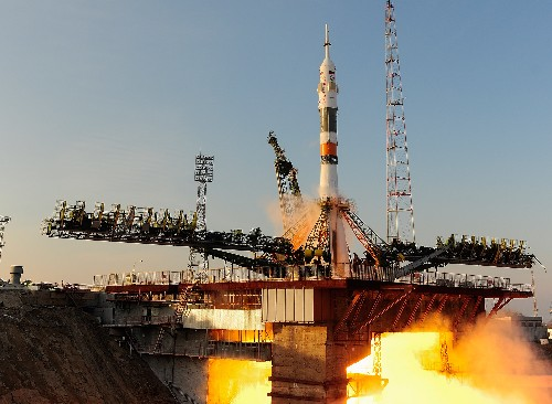 Putin has turned Russia's space agency into a state-run spaceflight corporation